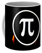 Pi Coffee Mug