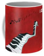 Piano Fun - S01at01 Coffee Mug