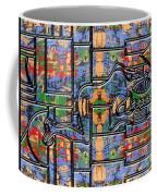 Piano Man Coffee Mug by Patrick J Murphy