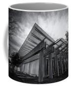Piano Pavilion II Coffee Mug