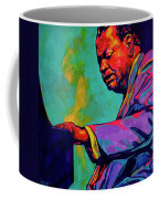 Piano Player Coffee Mug