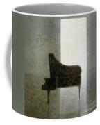 Piano Room 2005 Coffee Mug