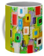 Piano Solo Coffee Mug