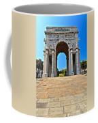 Piazza Della Vittoria - Genova. Italy Coffee Mug
