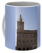 Piazza Maggiore Piazza Del Nettuno Coffee Mug