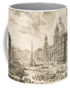 Piazza Navona Coffee Mug