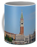 Piazza San Marco  Coffee Mug