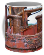 Pibroch Cleat Coffee Mug
