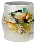 Picasso Trigger Coffee Mug