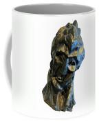 Picasso's Head Of A Woman -- Fernande Coffee Mug