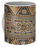 Piccolomini Bibliotheca - Siena Coffee Mug