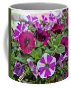 Pick Purple Coffee Mug