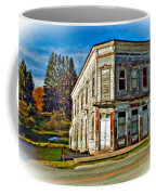 Pickens Wv Painted Coffee Mug