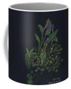 Pickerel Weed Coffee Mug