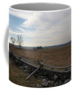 Picketts Charge The Angle Coffee Mug