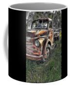 Pickup 2467 Coffee Mug