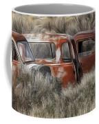 Pickup Cabs 1 Coffee Mug