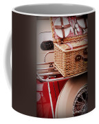 Picnic Ready Coffee Mug