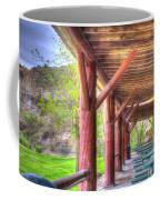 Picnic Time Coffee Mug