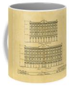 Pico House Coffee Mug