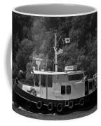 Picton Boating Coffee Mug