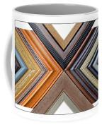 Picture Frame Art Coffee Mug
