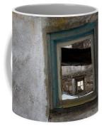 Picture Frame Coffee Mug