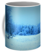 Picture Perfect Landing Coffee Mug