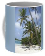 Picture Perfect Paradise Coffee Mug