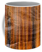 Pictured Rocks Vibrant Layers Coffee Mug
