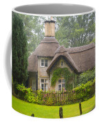 Picturesque Cottage Coffee Mug