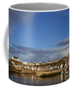 Picturesque Findochty Coffee Mug