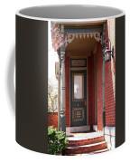Picturesque Porch Coffee Mug