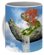 Piece Of Nature Coffee Mug