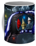 Piece Of Space Coffee Mug