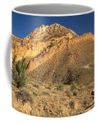 Piece Of The Coxcomb Coffee Mug