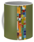 Pieces Parts Lll Coffee Mug