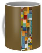 Pieces Parts V Coffee Mug