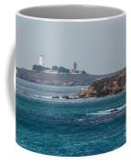 Piedras Blancas Lighthouse A2155 Coffee Mug