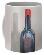Pienza Reflection Coffee Mug by Lincoln Seligman