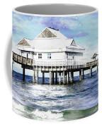 Pier 60 Coffee Mug