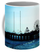 Pier Atlantic City Coffee Mug