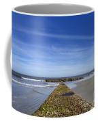 Pier One Coffee Mug
