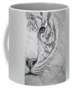 Piercing II Coffee Mug