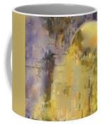 Piercing The Castle Walls Coffee Mug