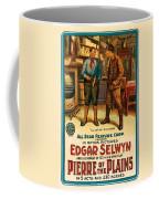 Pierre Of The Plains  Coffee Mug