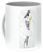 Pierrette In Love Coffee Mug