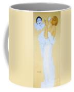 Pierrot's  Dream Coffee Mug