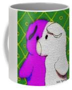Pigasso Coffee Mug