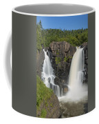 Pigeon River High Falls 11 Coffee Mug